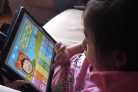 迈克尔·科恩:研究显示儿童玩触摸屏游戏多过普通玩具