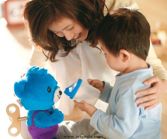 与孩子沟通的36种好方法pdf
